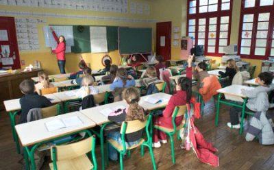 école sainte marie CP et CE1
