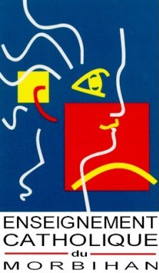 Logo Enseignement Catholique du Morbihan