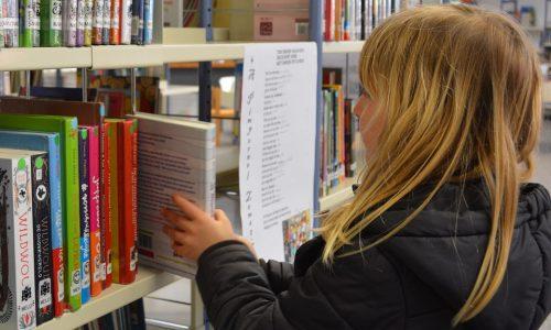 Favoriser la lecture et le lien entre les élèves