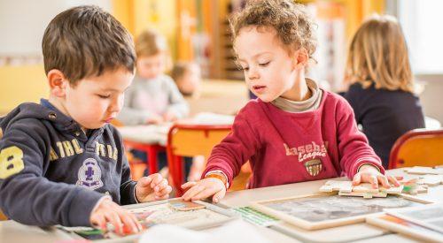 école sainte marie projet éducatif